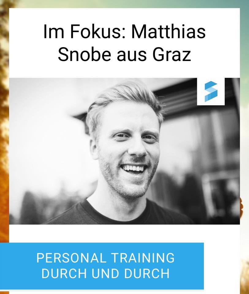 Personal Trainer Österreich Graz Wolfsberg Steiermark Kärnten EMS Training Abnehmen Fitnesstrainer
